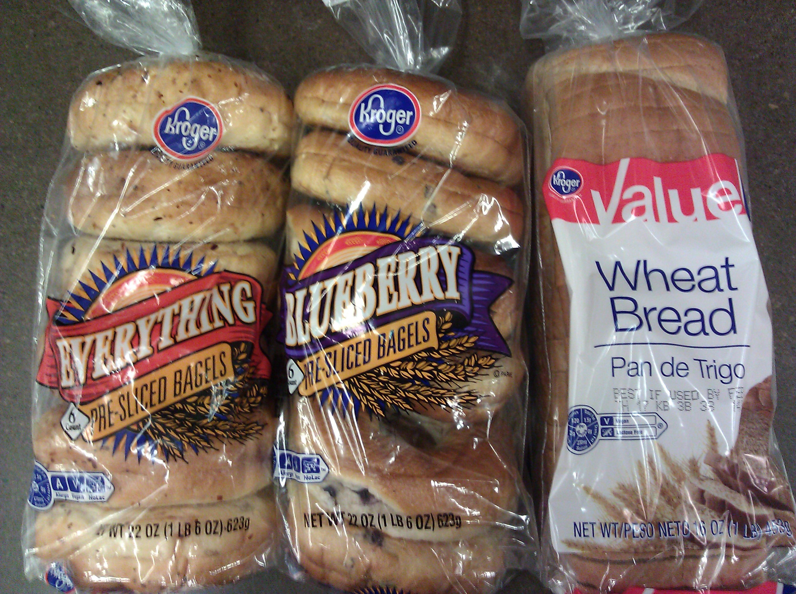 Vegan Bread Brands  Vegans aren't Whole Foods whores