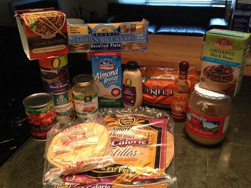 Vegan Bread Brands  List of Oil Free Plant Based Vegan Brands Happy Herbivo