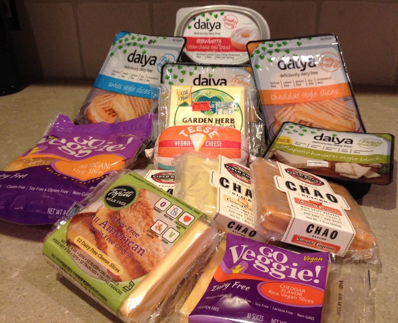 Vegan Bread Brands  International Vegan Junk Food Day What Junk Food Vegans
