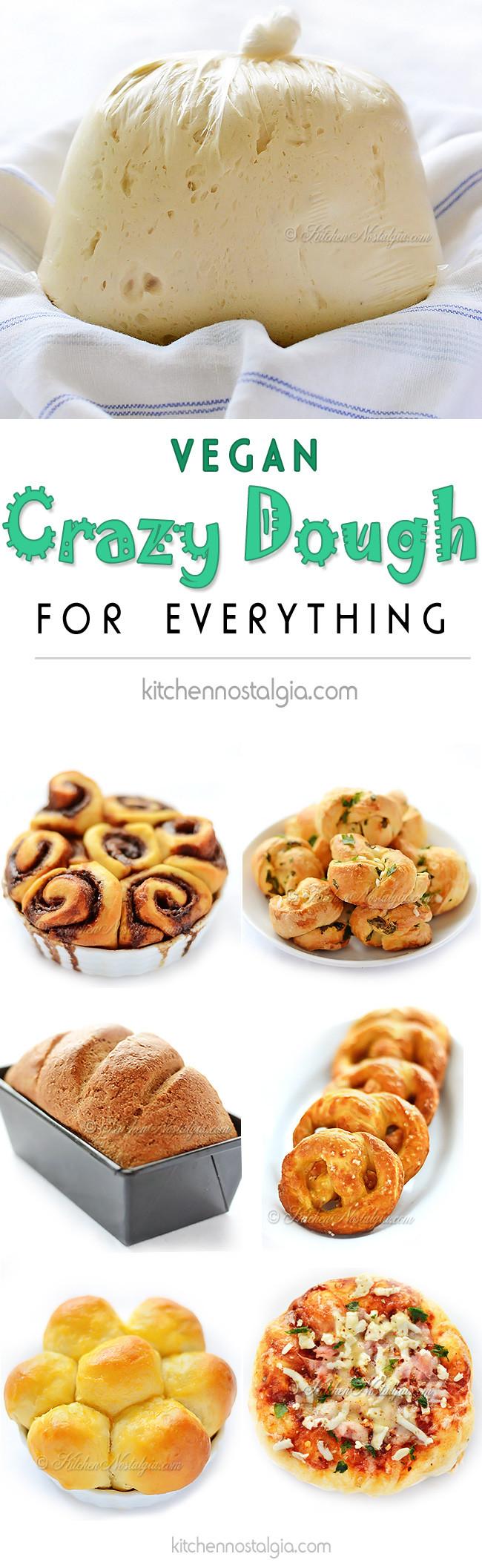 Vegan Bread Brands  vegan cinnamon bread brands