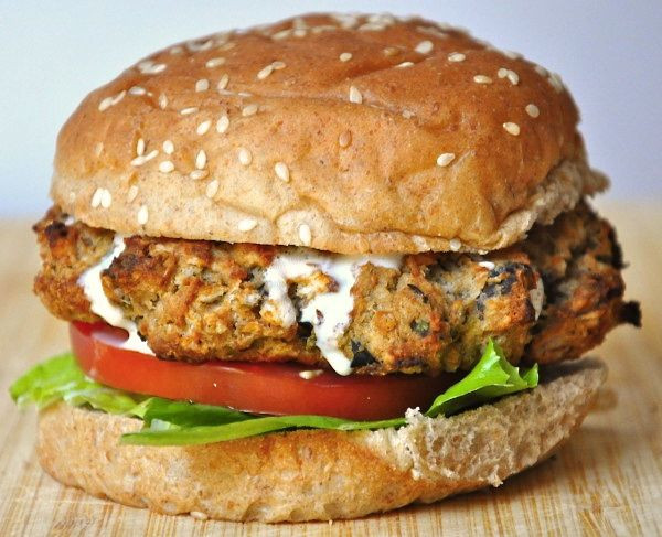 Vegan Burger Recipes  10 Best Vegan Burger Recipes You Must Try