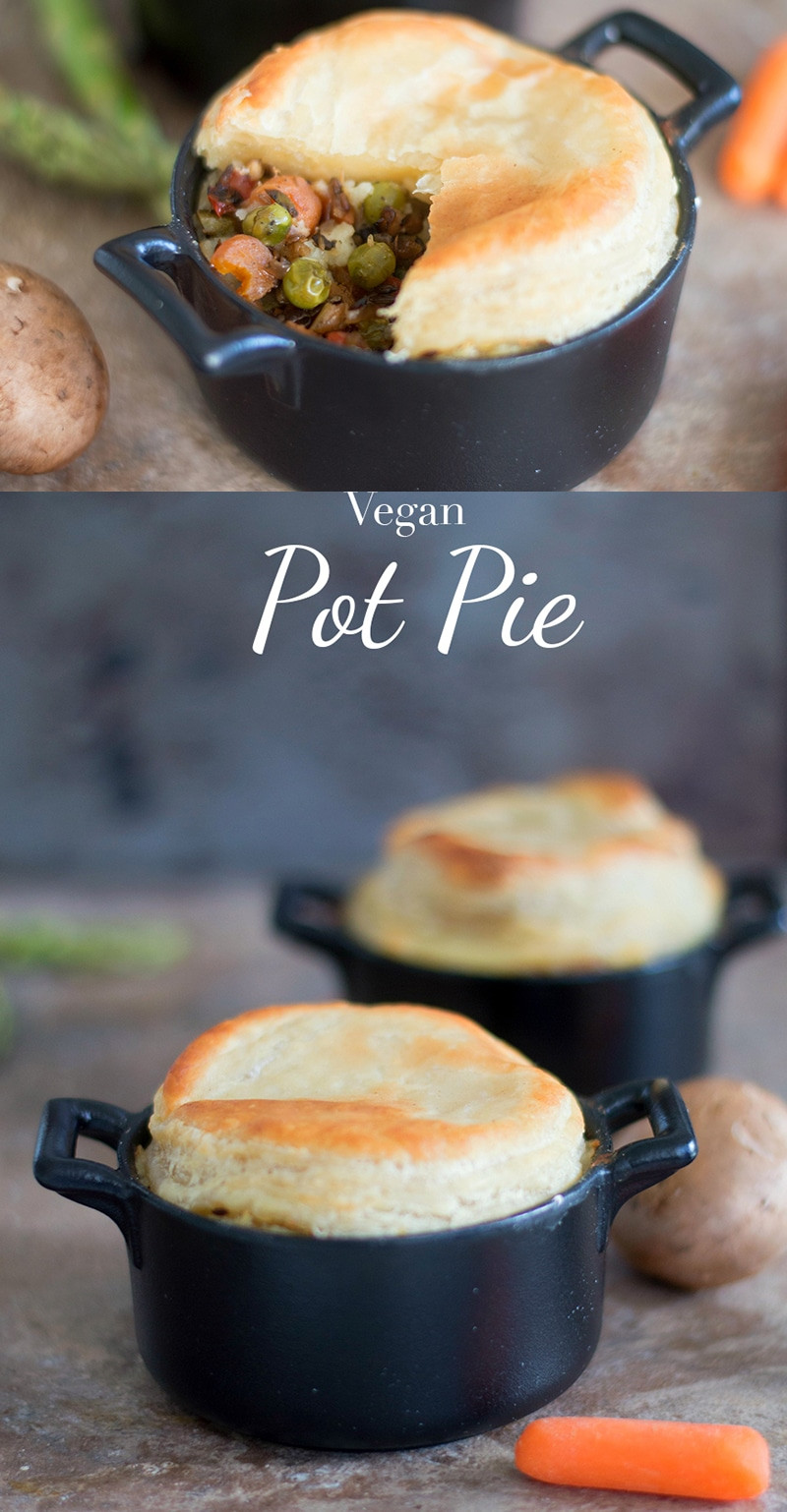Vegan Shepherd'S Pie  Vegan Pot Pie Recipe Healing Tomato Recipes