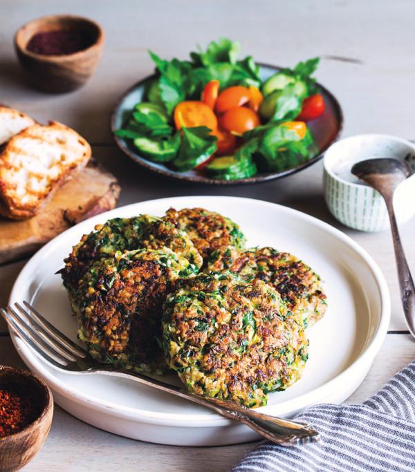 Vegan Zucchini Recipes  vegan zucchini recipes