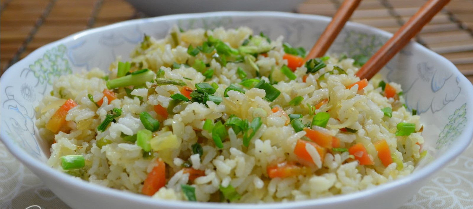 Vegetable Fried Rice  Ve able Fried Rice वेजिटेबल फ्राइड राइस