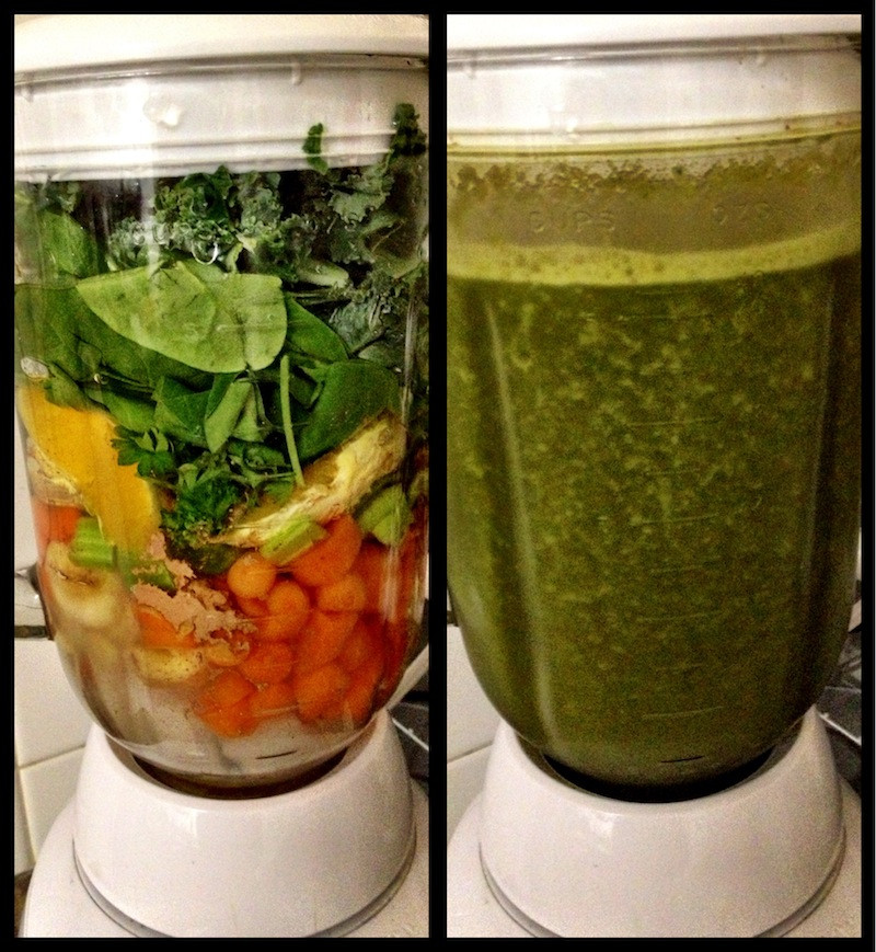 Vegetables And Fruits Smoothies  Juice