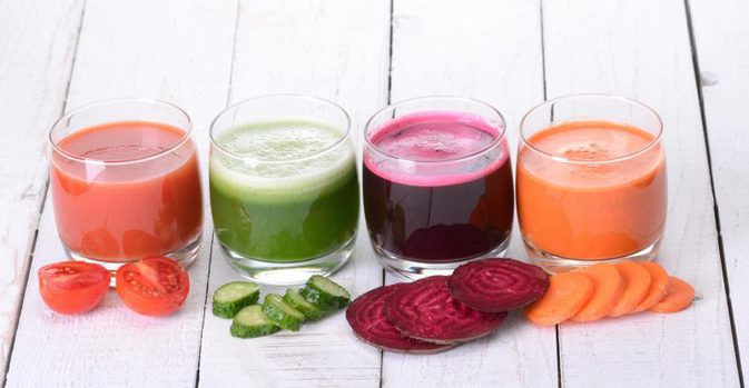 Vegetables And Fruits Smoothies  Raw Ve able Smoothie Nutrition