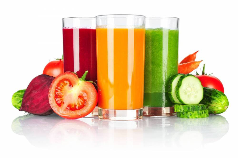 Vegetables And Fruits Smoothies  The Best Ve ables for Juicing on the Juice Diet