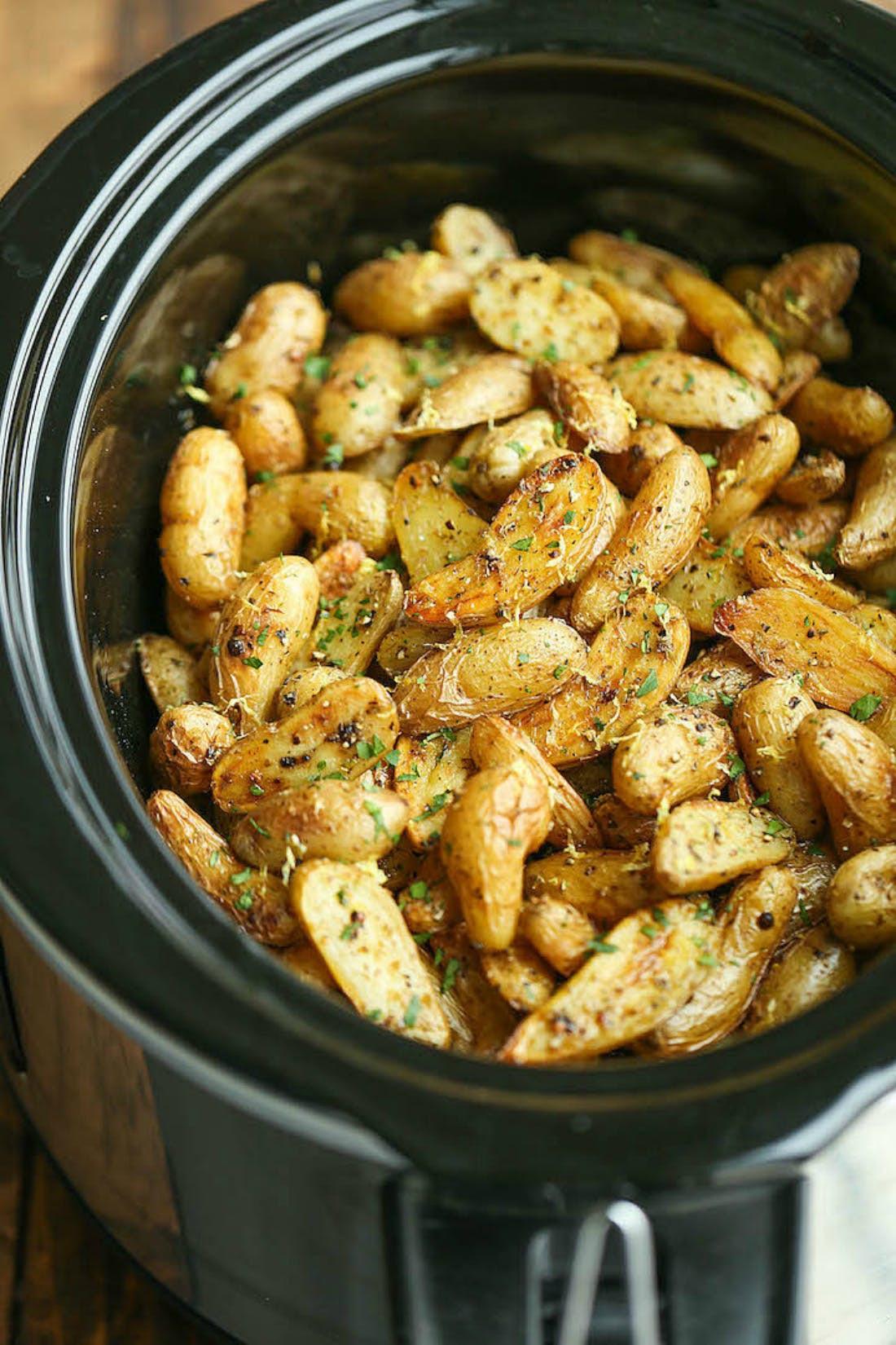 Vegetarian Crockpot Recipes  15 Crock Pot Recipes You Won't Believe Are Vegan
