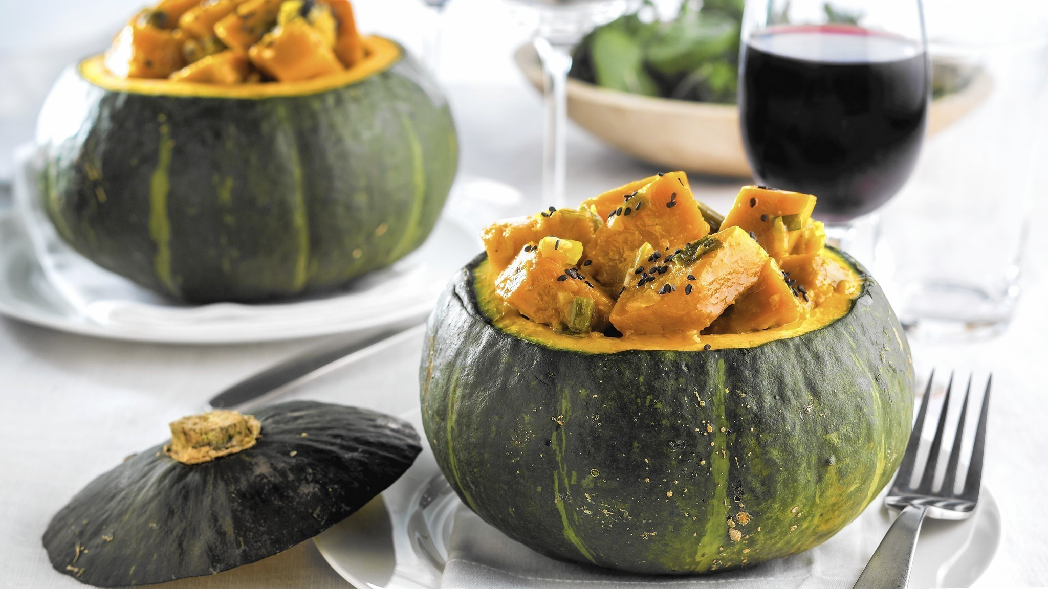 Vegetarian Dinner Party  How to throw a ve arian dinner party Chicago Tribune