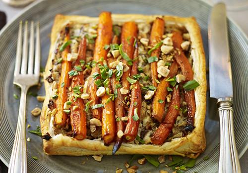 Vegetarian Main Dish Recipes  Top 10 ve arian main courses