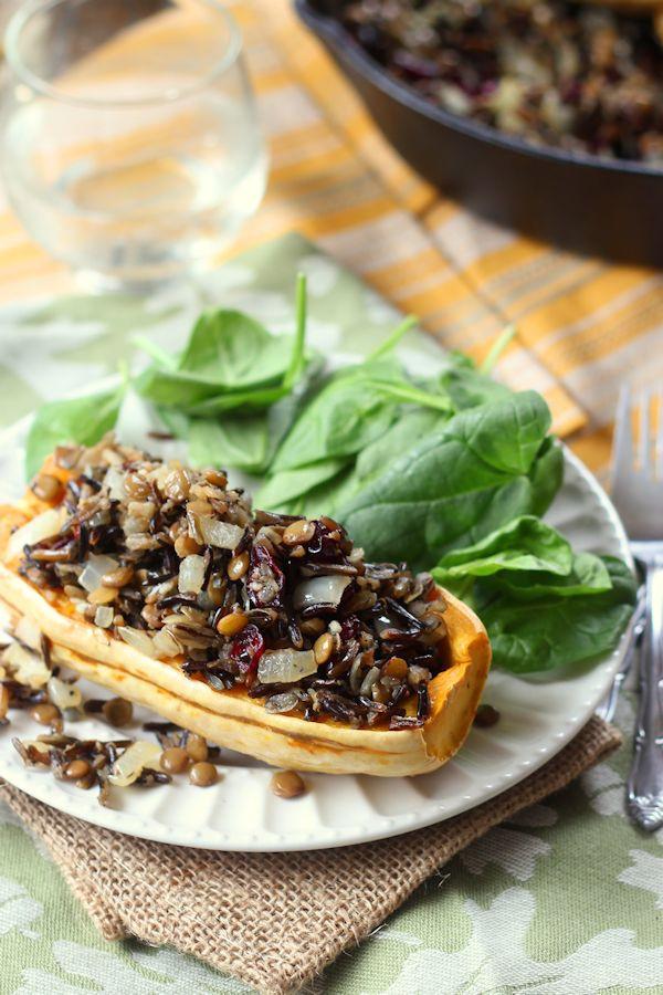 Vegetarian Main Dish Recipes  5 Awesome Vegan Holiday Main Dish Recipes • The Vegan Banana
