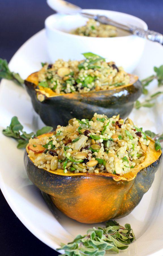 Vegetarian Main Dish Recipes  Ve arian and Vegan Thanksgiving Main Dish Recipes