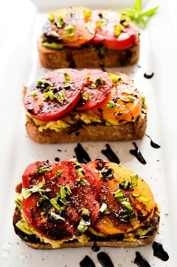 Vegetarian Protein Breakfast  20 Protein Packed Ve arian Meals