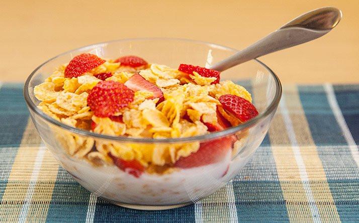 Vegetarian Protein Breakfast  7 Protein Rich Ve arian Breakfasts