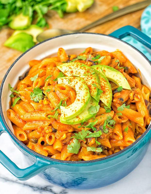 Veggie Dinner Recipes  21 Ve arian Dinner Ideas Perfect for Busy Evenings