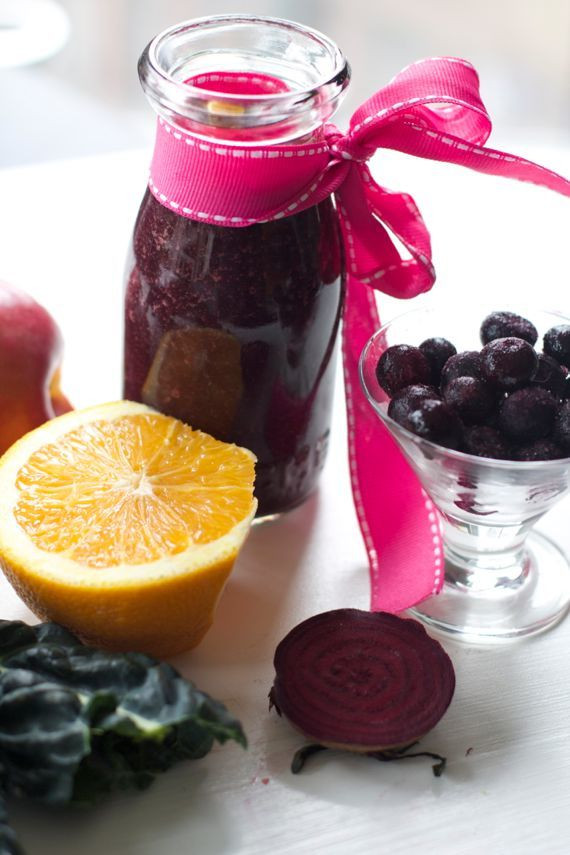 Vitamix Smoothie Recipes  Vitamix Video Cold Fighting Smoothie for Sick Kids with