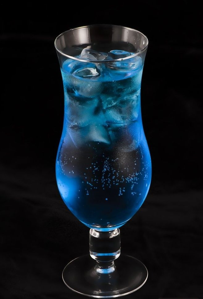 Vodka Based Drinks  66 best Blue Lagoon Cocktail images on Pinterest