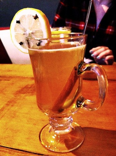 Warm Whiskey Drinks  Making the Perfect Hot Whiskey Tips from an Irish