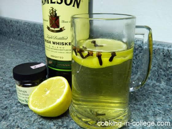 Warm Whiskey Drinks  10 Best Hot Whiskey Drinks Recipes