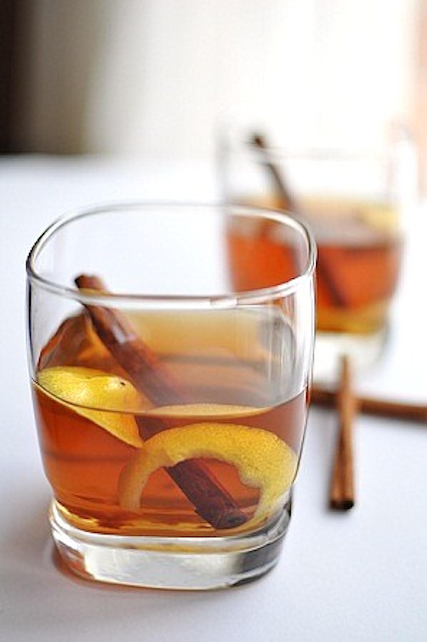 Warm Whiskey Drinks  Hot Toddy – zelf maken is niet moeilijk met het recept van