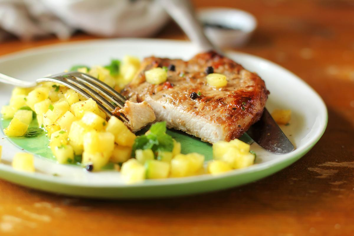 Ways To Cook Pork Chops  3 Flavor Bursting Ways to Cook Delicious Marinated Pork Chops