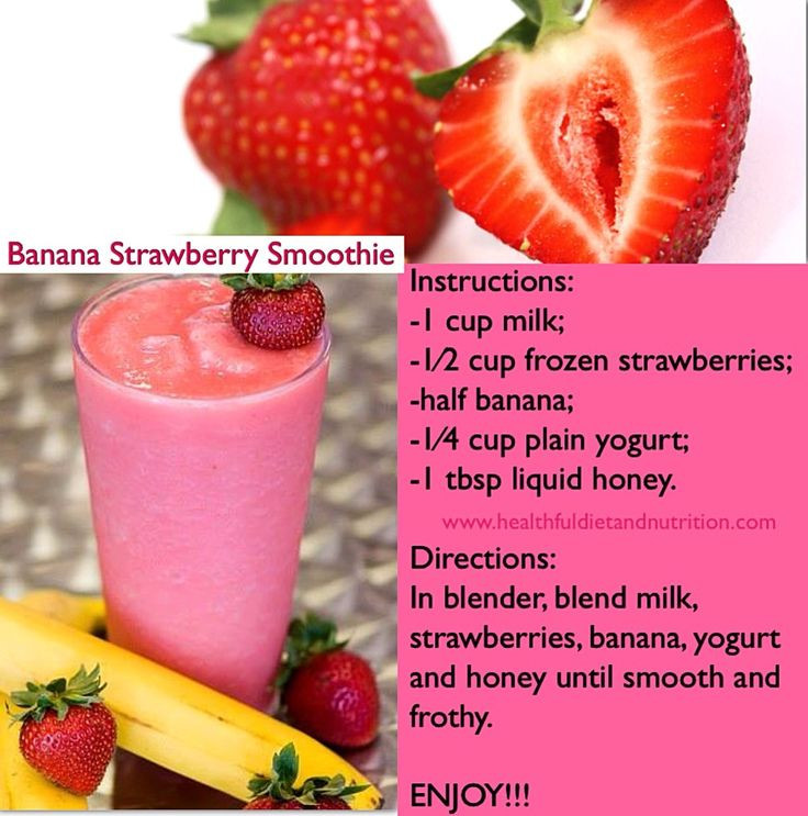 Weight Loss Smoothie Recipes  Weight loss smoothie recipes – Diet smoothie recipes — Page 3