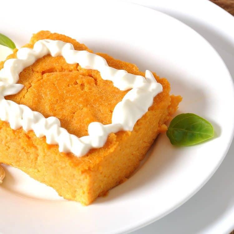 Weight Watchers Crustless Pumpkin Pie  Weight Watchers Pumpkin Pie Just 1 4 Smart Points Per