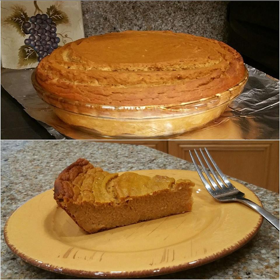 Weight Watchers Crustless Pumpkin Pie  Margie's Best Crustless Pumpkin Pie – Plotsy's Plates