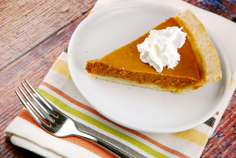 Weight Watchers Crustless Pumpkin Pie  Low Calorie Pumpkin Pie Recipe 5 Points LaaLoosh