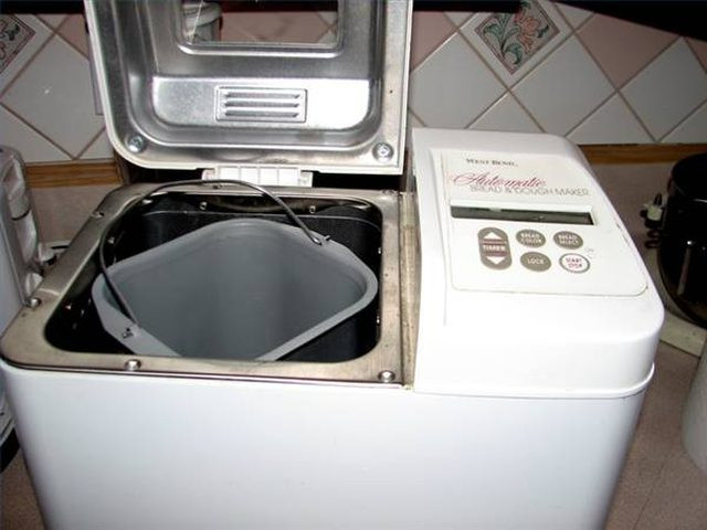 West Bend Bread Maker Recipes  How to Use a West Bend Bread Machine