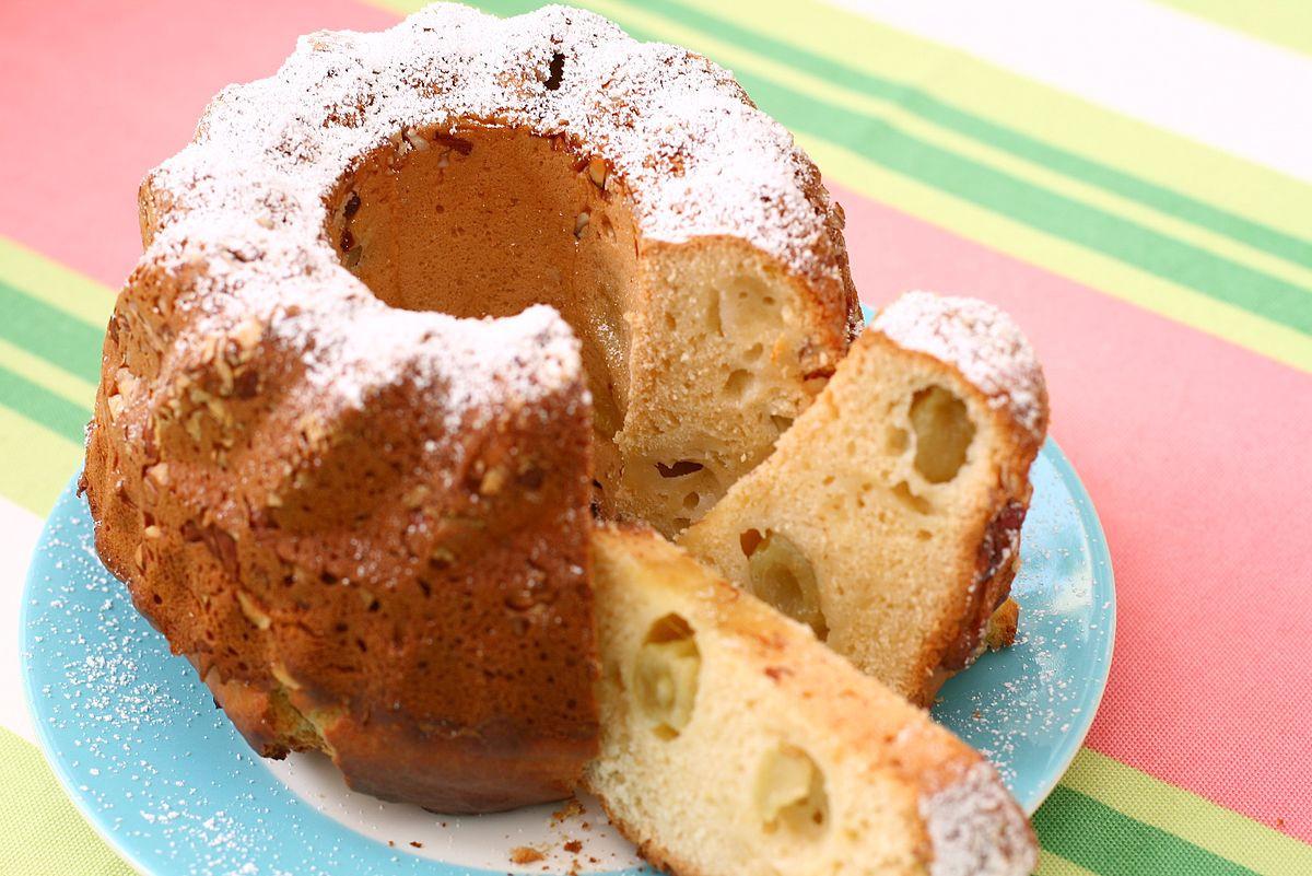 What Is A Bundt Cake  Bundt cake