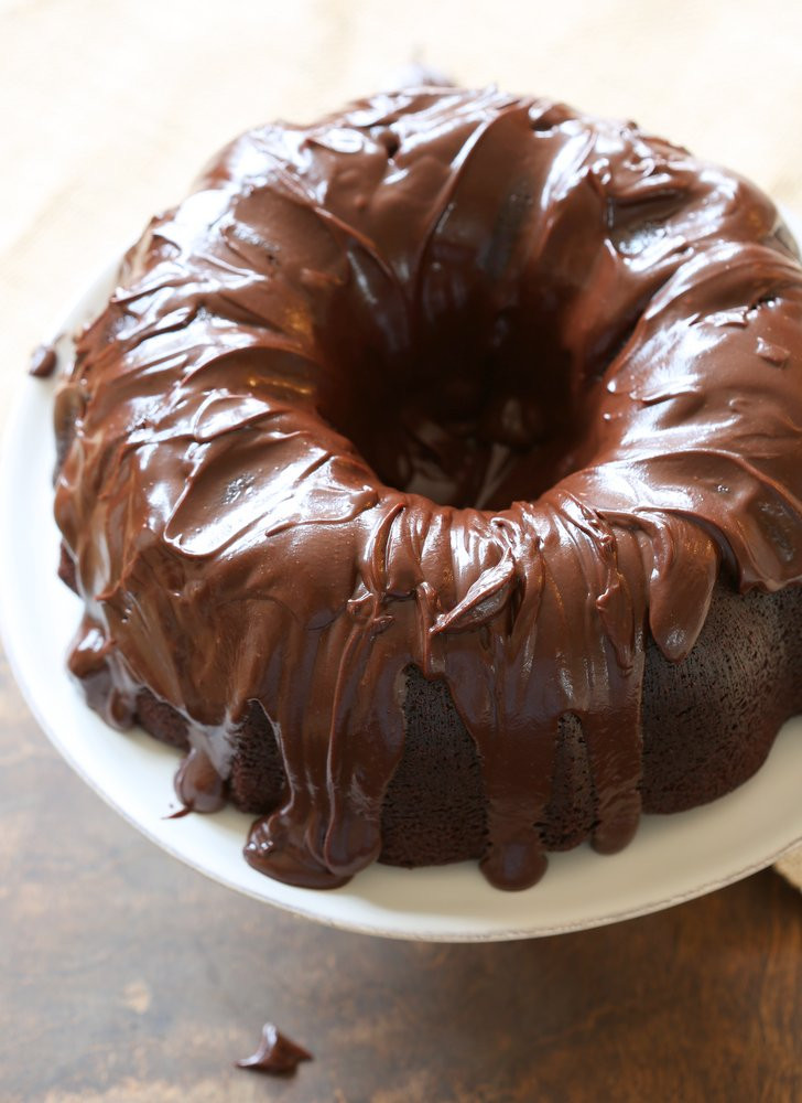 What Is A Bundt Cake  The Best Chocolate Bundt Cake Inquiring Chef