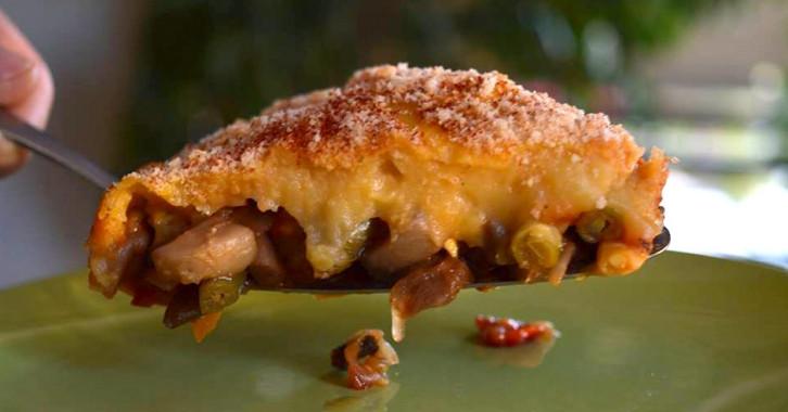 What Is Shepherd'S Pie  Veggie Shepherd s pie Lovecooking