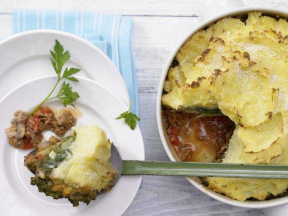 What Is Shepherd'S Pie  Shepherd s Pie Rezept