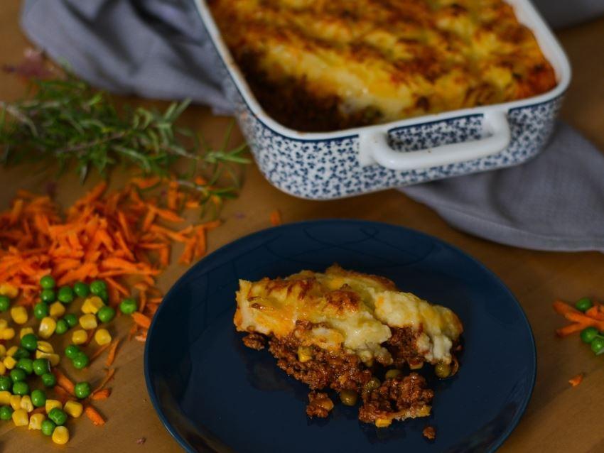 What Is Shepherd'S Pie  Shepherd s pie