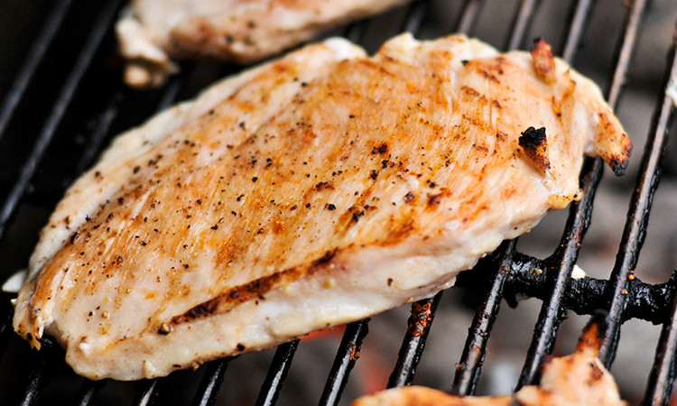 What Temperature To Bake Chicken Breasts  What Temperature Should I Cook Chicken Breasts Fantastic88