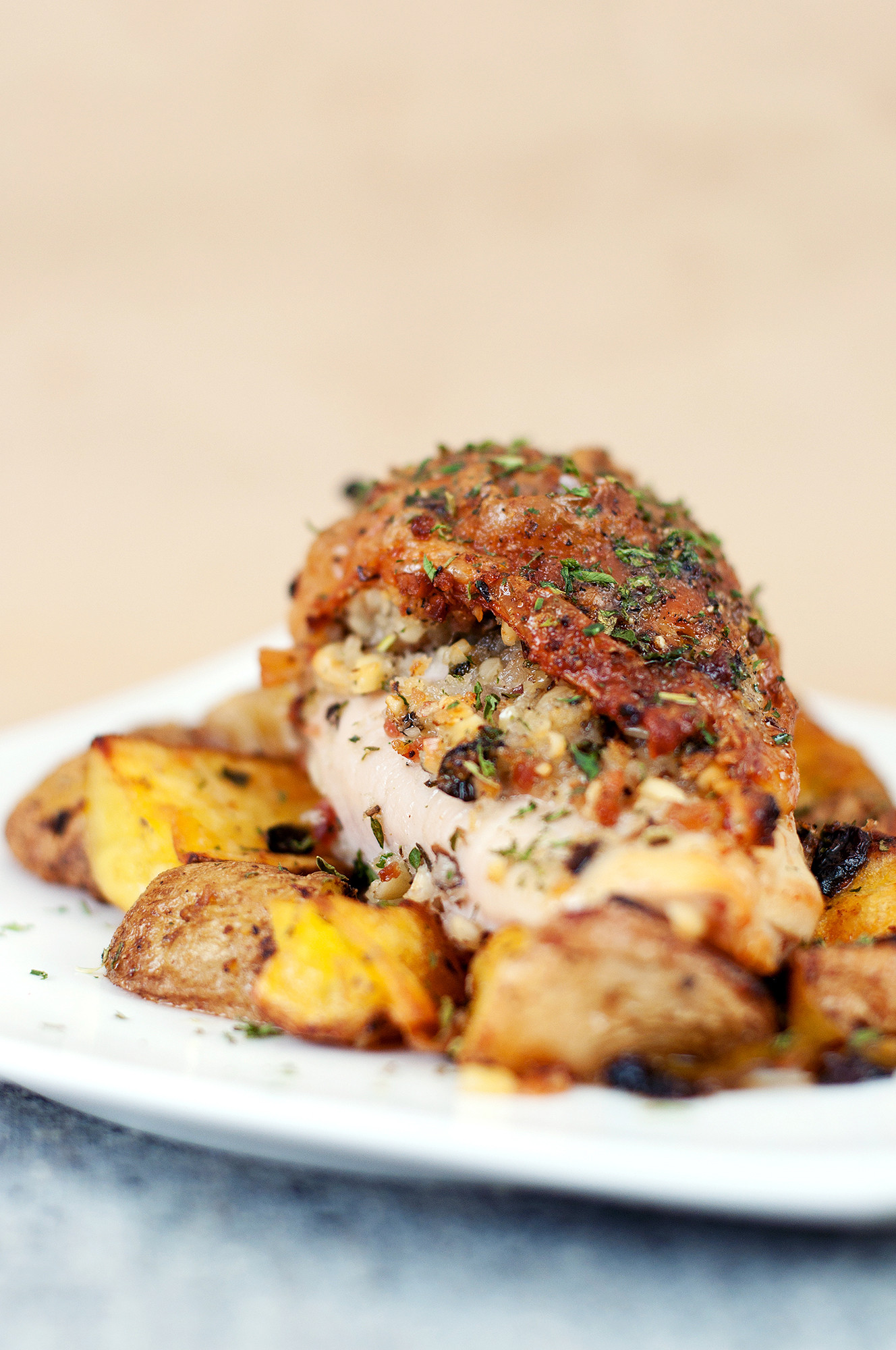What Temperature To Bake Chicken Breasts  Temperature And Time To Cook Stuffed Chicken Breast