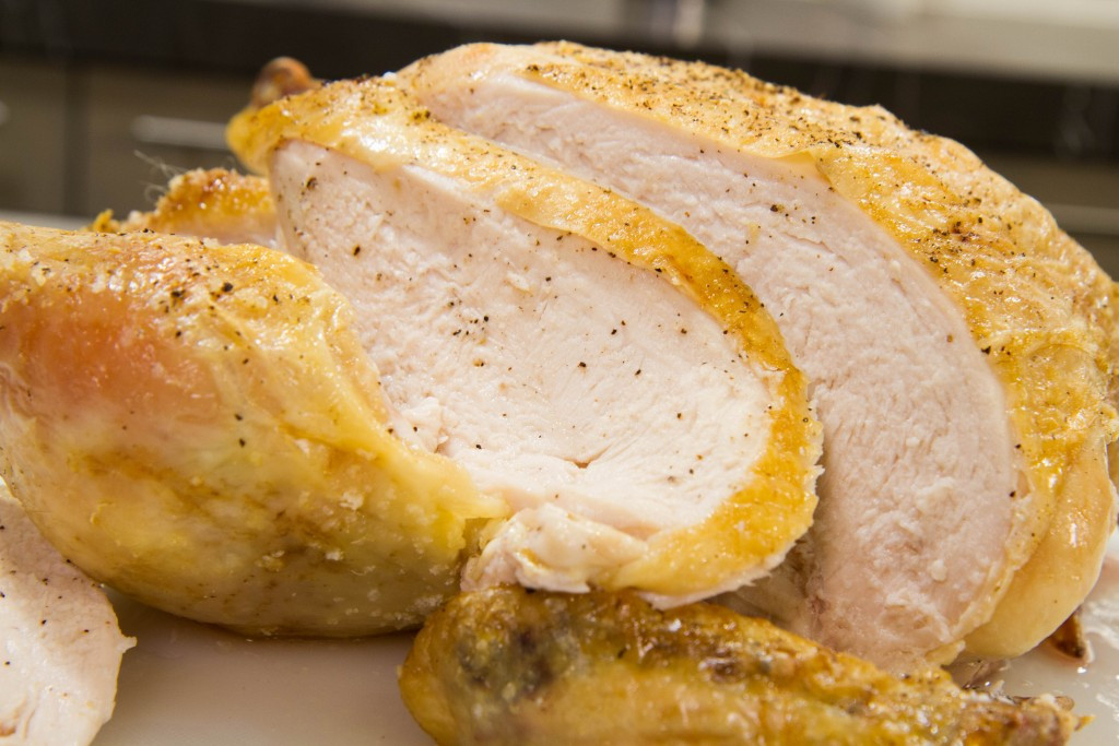 What Temperature To Bake Chicken Breasts  what temperature to bake chicken