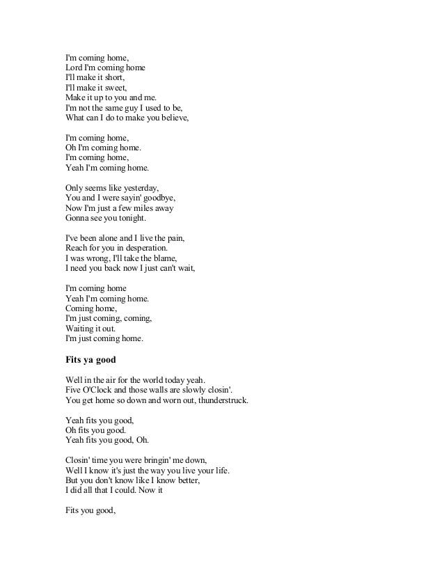 What You Gonna Do With That Dessert Lyrics  BRAYAN ADAMS SONG LYRICS