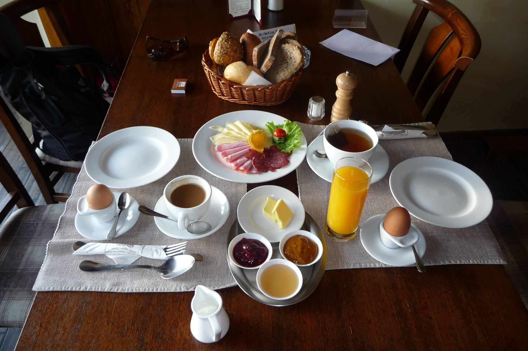 What'S For Dinner Meme  Breakfast Tea Muhammad Al Zekri 039 s Blog English