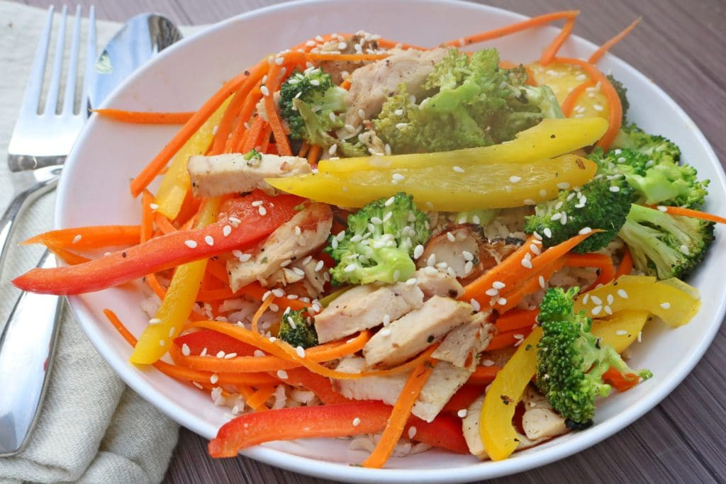 Whats For Dinner Tonight  What s For Dinner Tonight 45 Meal Ideas Fit as a Mama Bear