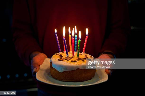 When Did Adding Candles To The Birthday Cake Originated  Birthday Cake Stock s and