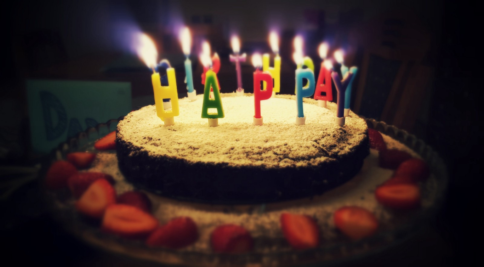 When Did Adding Candles To The Birthday Cake Originated  Talking Cake – Be Yourself