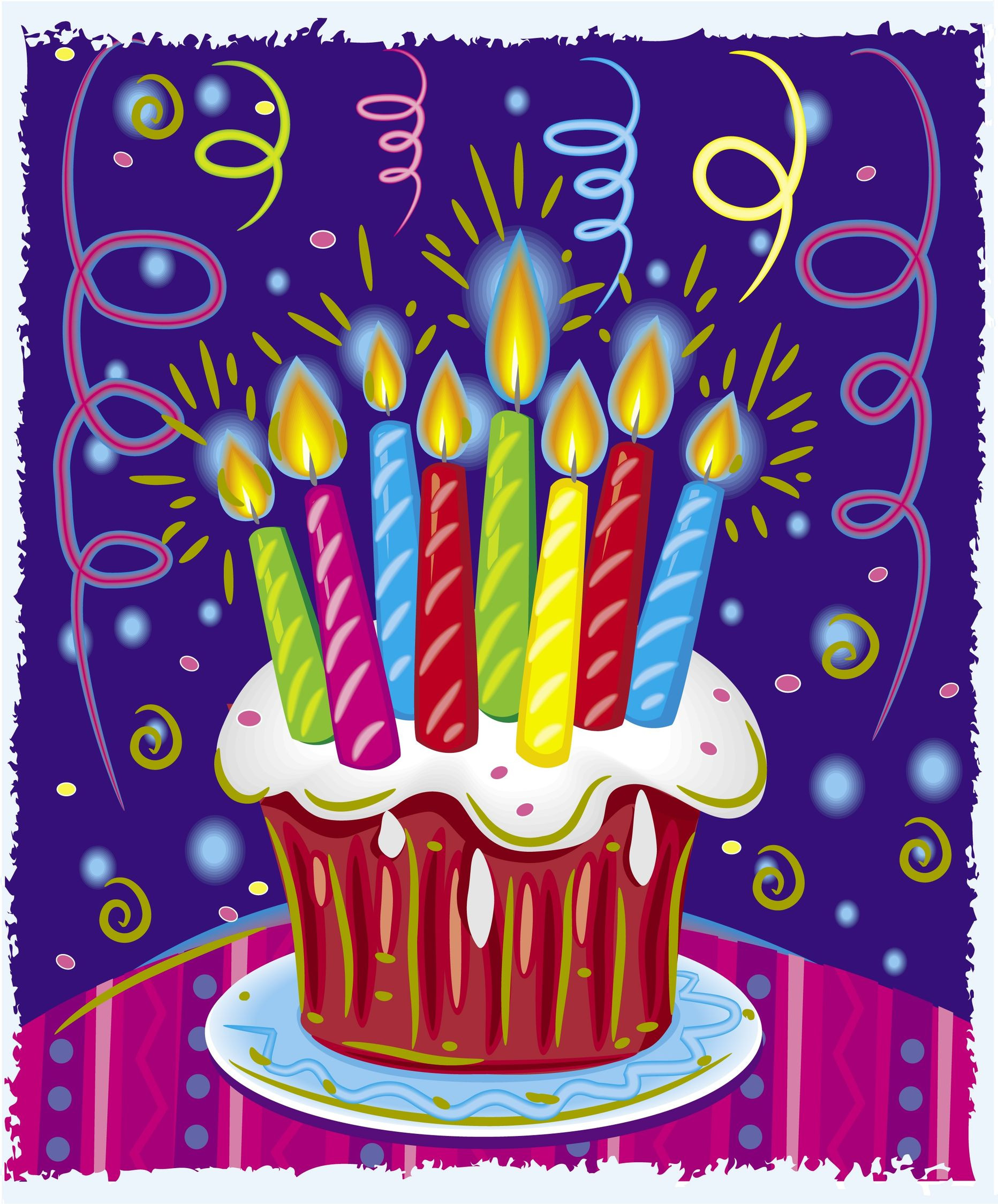 When Did Adding Candles To The Birthday Cake Originated  Why do we put candles on a birthday cake