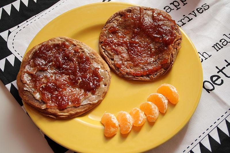 Where Did Pancakes Originate  e preparare i pancakes proteici Myprotein