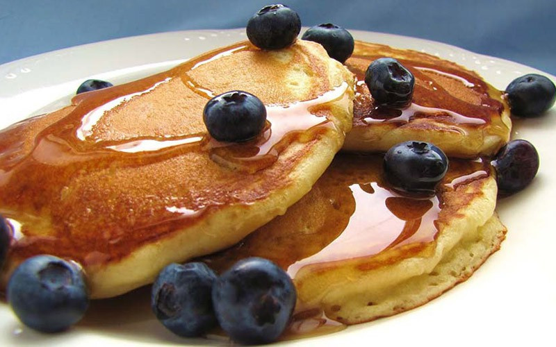 Where Did Pancakes Originate  Where did Pancake Tuesday e from Dietetic Directions