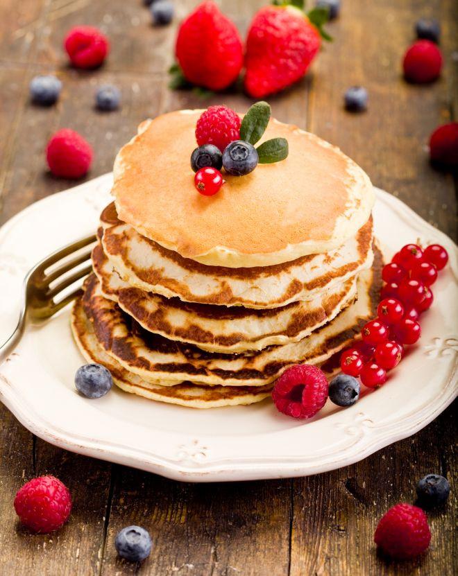Where Did Pancakes Originate  e fare i pancakes