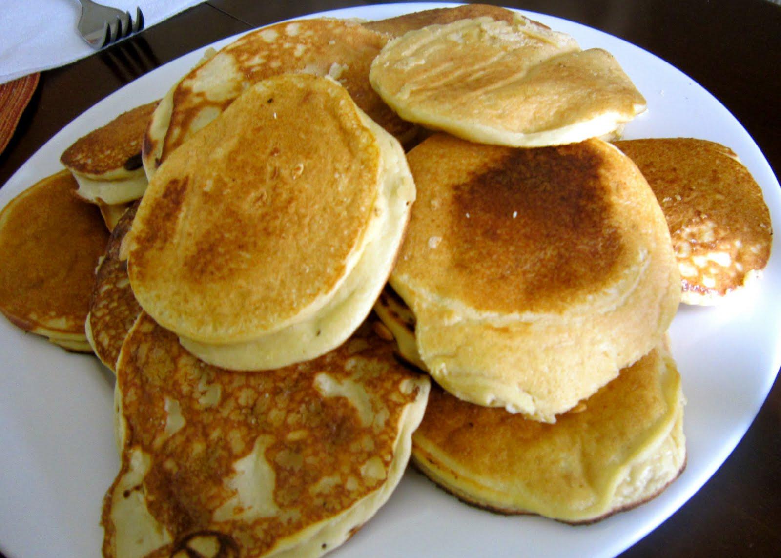Where Did Pancakes Originate  where did pancakes e from