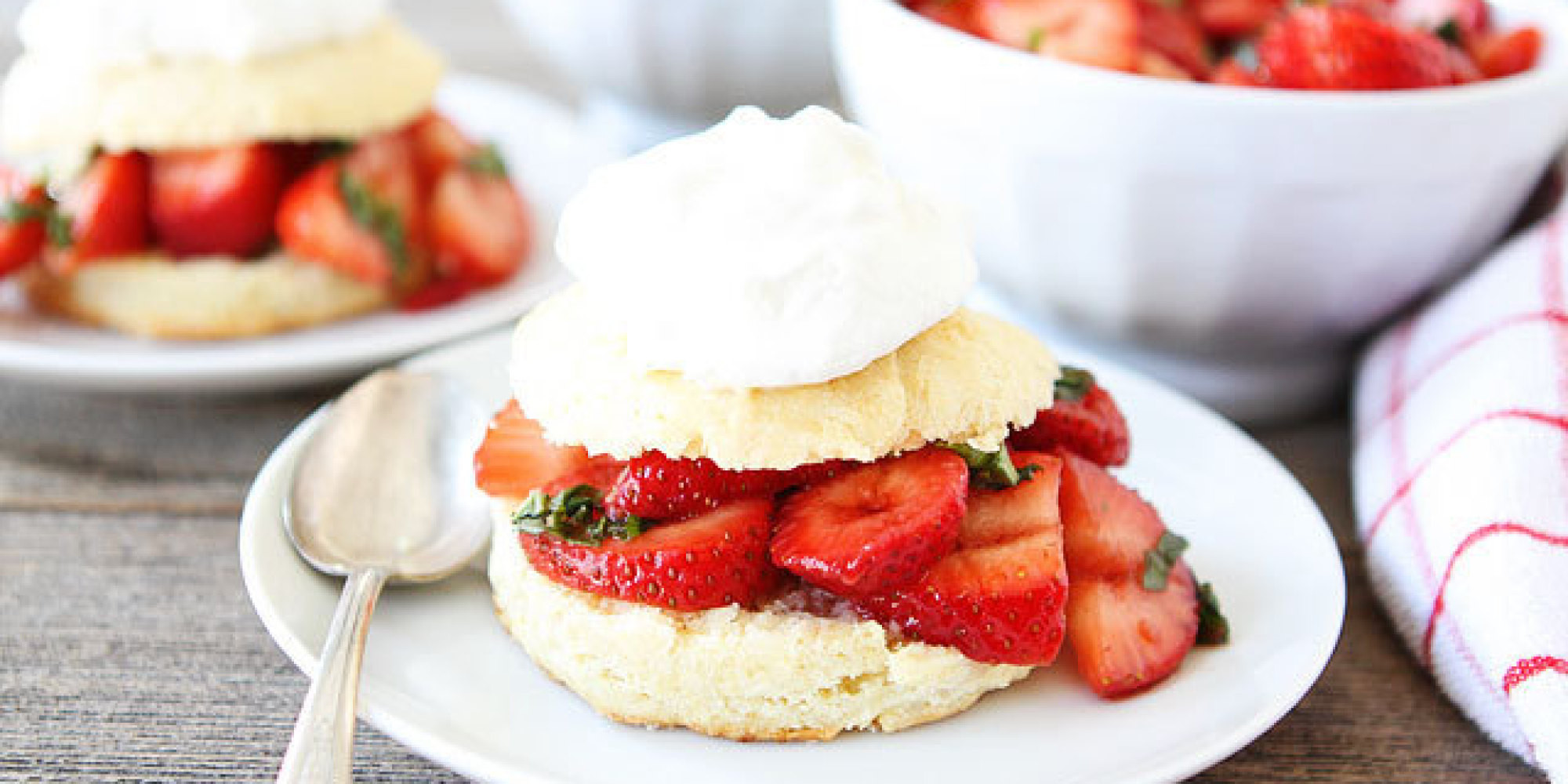 Whipped Cream Desserts  Desserts That ll Satisfy Your Whipped Cream Craving PHOTOS