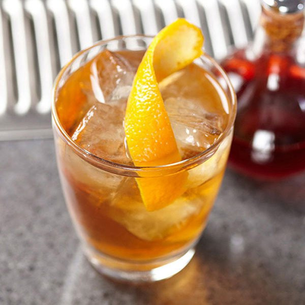 Whiskey Mixed Drinks  Bourbon Swizzle Bourbon Cocktail